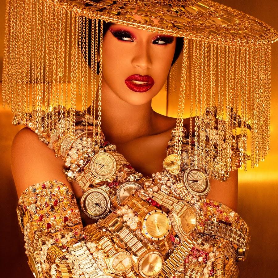 Money avatar