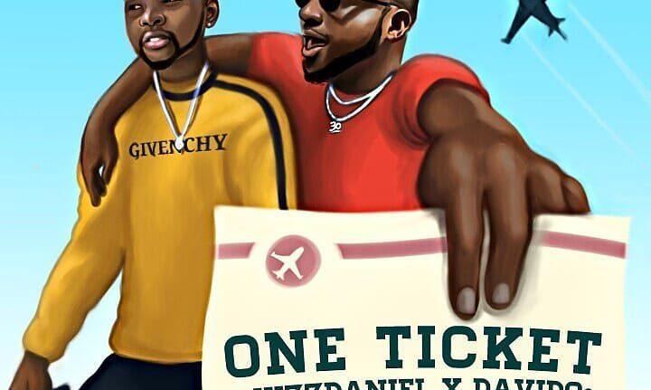 One Ticket avatar