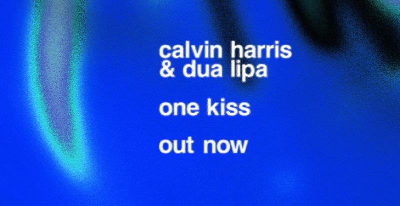 One Kiss avatar