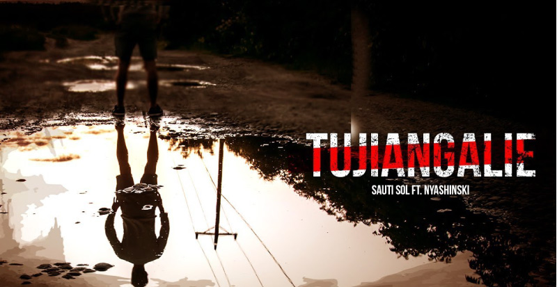Tujiangalie avatar