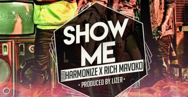 Show Me avatar