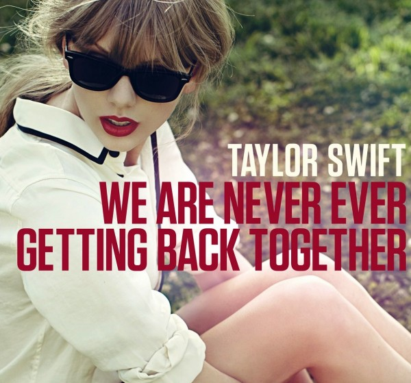 We Are Never Ever Getting Back Together avatar