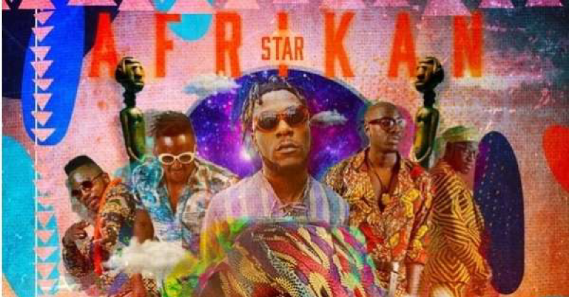 Afrikan Star avatar