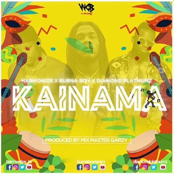 Kainama avatar